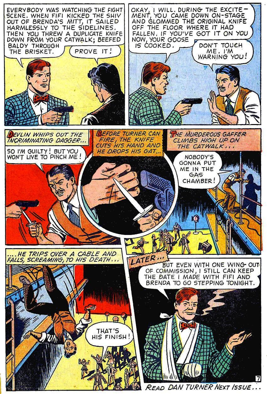 Pappys Golden Age Comics Blogzine Number 1178 A Roscoe -9211
