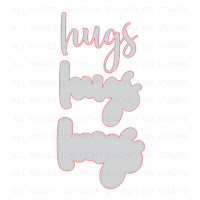 Hugs | Honey Cuts