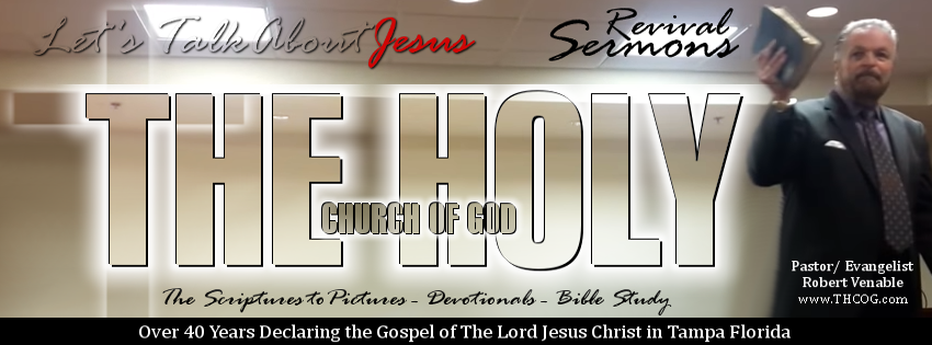 THCOG - Blogging About Jesus
