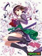 Saenai Heroine no Sodatekata