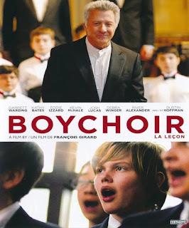 Boychoir (2015) จังหวะนี้ใจสั่งมา