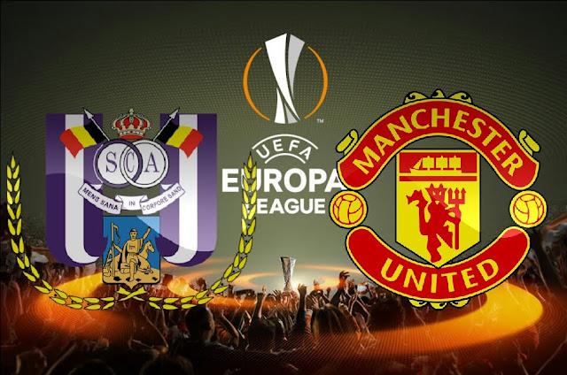 Anderlecht x Manchester United (13/04/2017) - Horário e TV (Liga Europa)