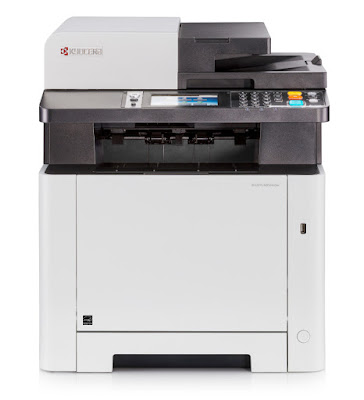 Kyocera Ecosys M5526cdn Driver Download