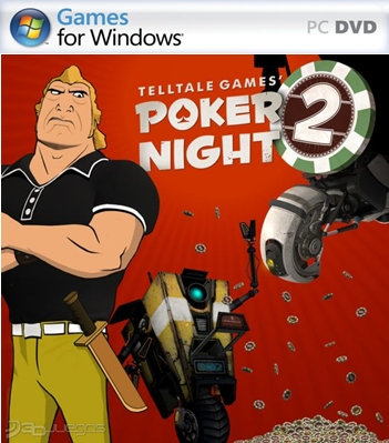 Poker Night 2 PC Full FLT