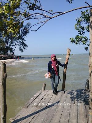 wisata bakau