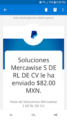 pago mercawise
