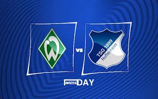 Werder Bremen vs Hoffenheim – Highlights