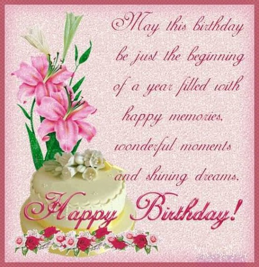 Birthday Wishes Card For Friend ~ Top birthday wishes images greetings cards and gifs topbirthdayquotes