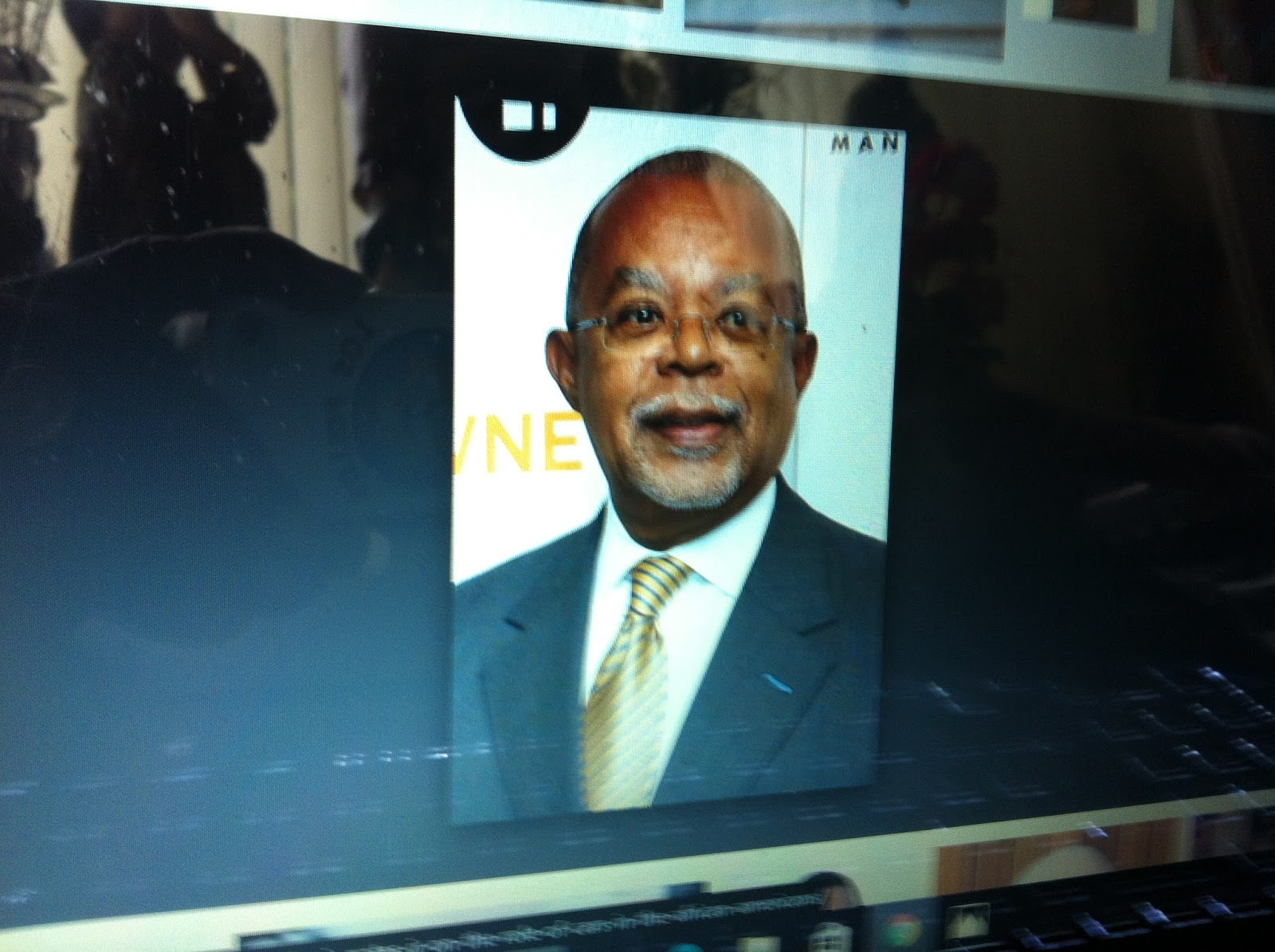 henry louis gates essay Study questions: henry louis gates, jr, what's in a name part one: free-write for eight minutes about your response to what's in a name by henry louis gates.