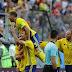 Σουηδία - Ελβετία 1-0 (ΤΕΛΙΚΟ)