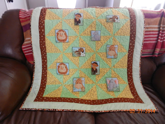 Sherry's Sewing Blog