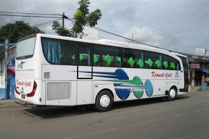 5 Tips Aman Naik Bus Bandung Jakarta di Terminal