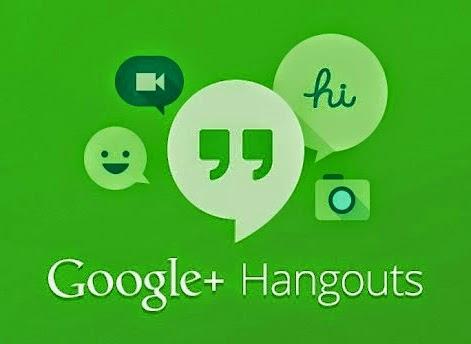 Llama gratuitamente a tus seres queridos gracias a Hangout de Google.