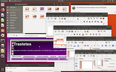 Libro Iniciación a Ubuntu 18.04