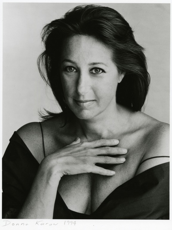 Chatter Busy: Donna Karan Quotes