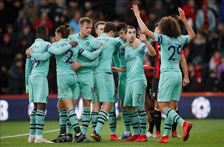 Watch Vorskla vs Arsenal live Streaming Today 29-11-2018 UEFA Europa League