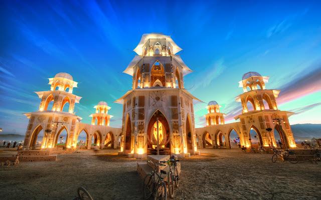 Beautiful Latest Temples HD Desktop Wallpapers