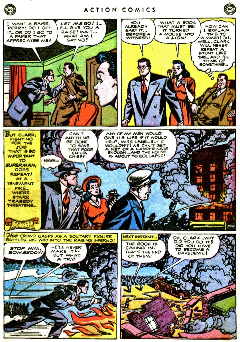 Action Comics (1938) 139 Page 6