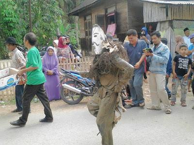 permaianan anak nagari minangkabau