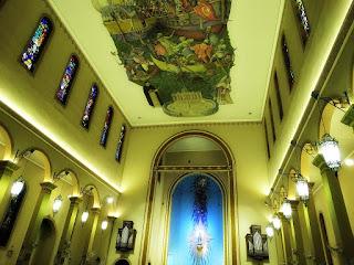 Igreja Nossa Senhora do Rosário, Porto Alegre