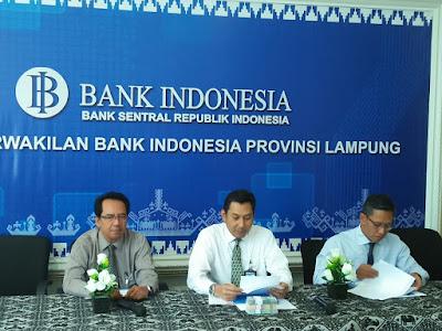 BI Lampung: Penukaran Uang Pecahan Gratis