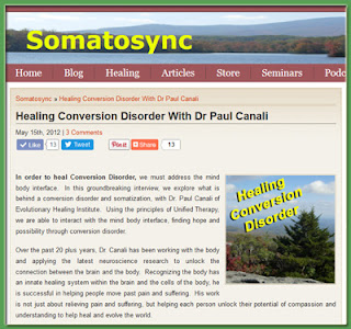 http://somatosync.com/healing-conversion-disorder-with-dr-paul-canali