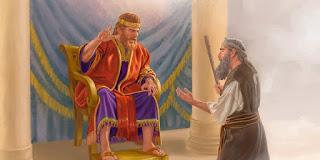 ¿Por qué Dios bendijo a David?