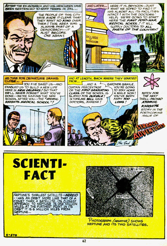 Strange Adventures (1950) issue 227 - Page 63