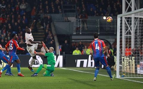 Premiere League: Crystal Palace vs Manchester United: Setan Merah Kembali Ke Jalur Positif