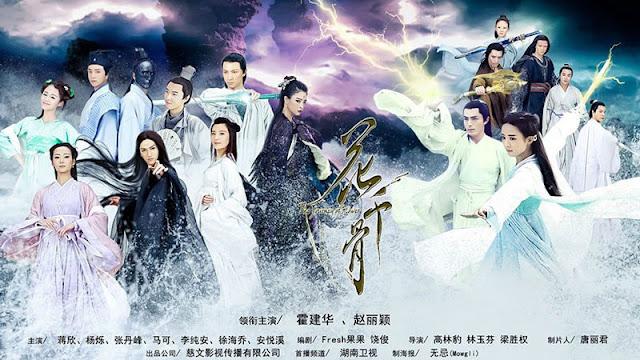Nhạc phim Trung Quốc hay nhất