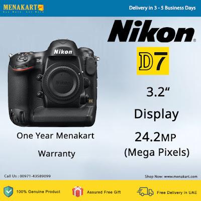 Nikon D7a200 Body