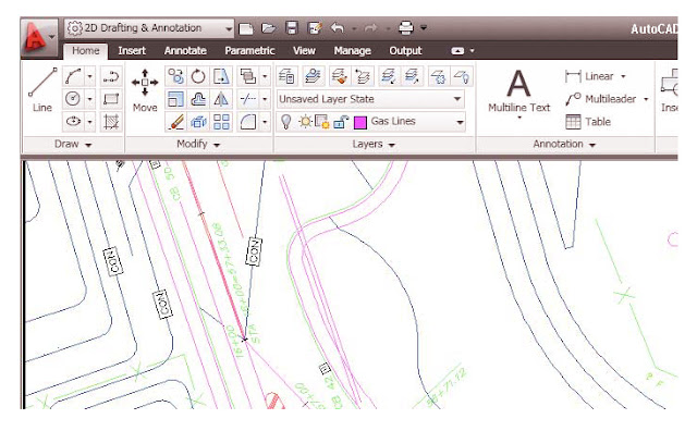AutoCAD LT 2011 Free Download 32 bit and 64-bit windows