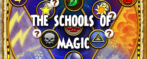 The Spiral's Geographic Society: Wizard101 School Guide