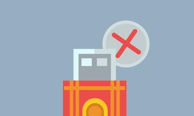 Cara Memperbaiki Flashdisk yang Minta Format Tanpa Software