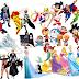 Kartun/Anime Tetap Jadi Pilihan Hiburan Rakyat Malaysia.