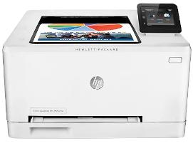 Télécharger Pilote HP Color LaserJet Pro M252dw Driver Imprimante Gratuit