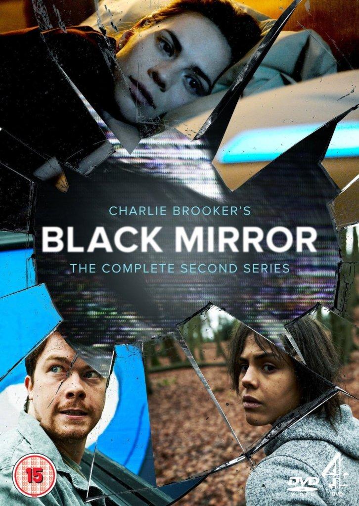 Black Mirror [Saison 02 VOSTFR]