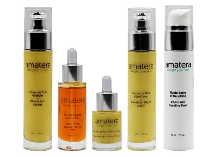 Vivaness 2018 - Amatera Cosmetics
