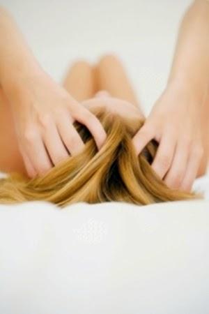 cara alami mengatasi kulit kepala gatal