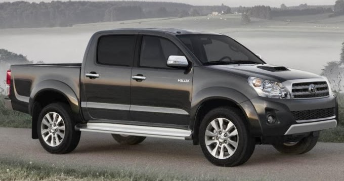 2015 Toyota Tacoma Release Date Redesign Release Concept