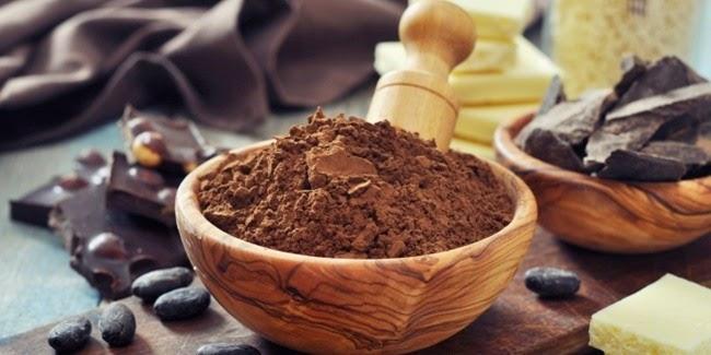 Ternyata coklat juga dapat meningkatkan daya ingat