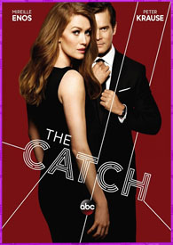 The Catch Temporada 1-2 | DVDRip Latino HD Mega