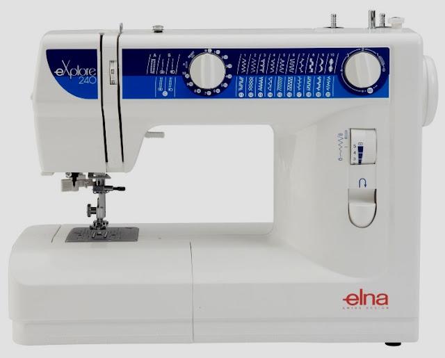 Con las Manos en la Aguja: Máquinas de Coser Recomendadas