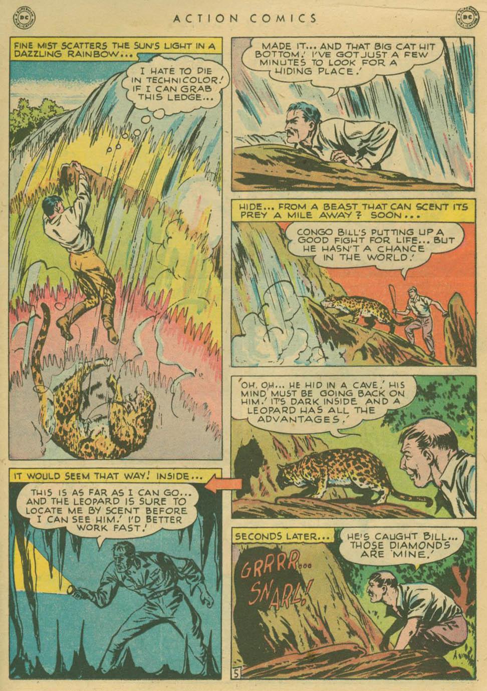 Action Comics (1938) 125 Page 19