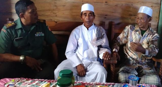 Haji Mistis Kasrin Dianggap Tidak Sah Oleh MUI