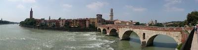 Puente Piedra, Verona.