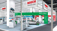 Bosch Automechanika