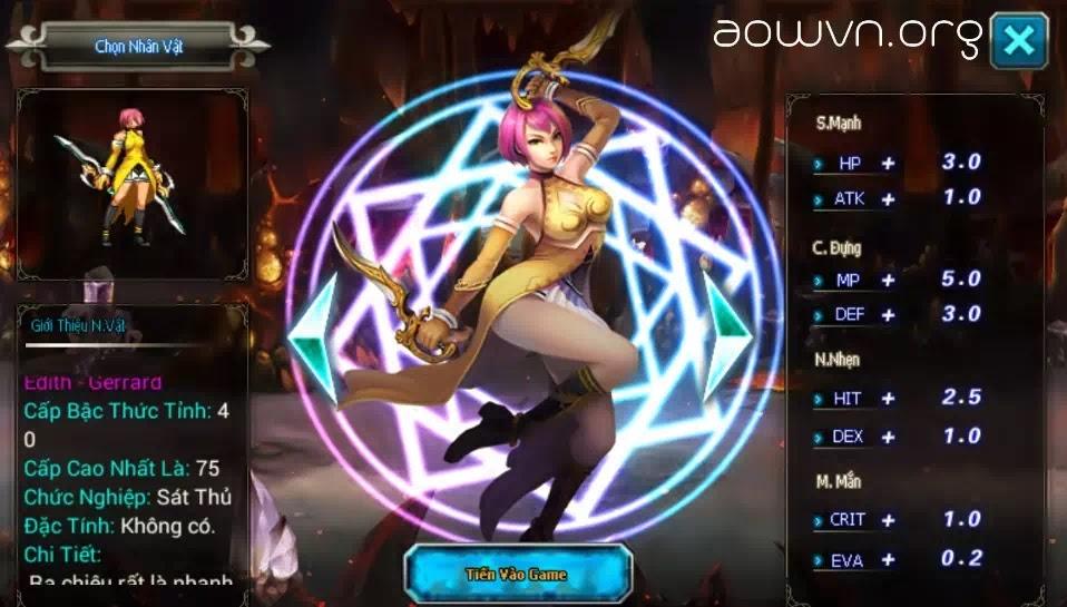 AowVN.org minz%2B%25283%2529 - [ Game RPG ] Thời Đại Hắc Ám | Việt Hóa hay cho Android
