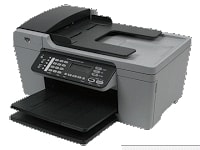 HP Officejet 5610v Baixar driver Windows, Mac, Linux