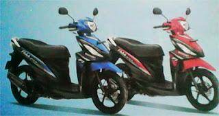 Spesifikasi Dan Harga New Suzuki Address